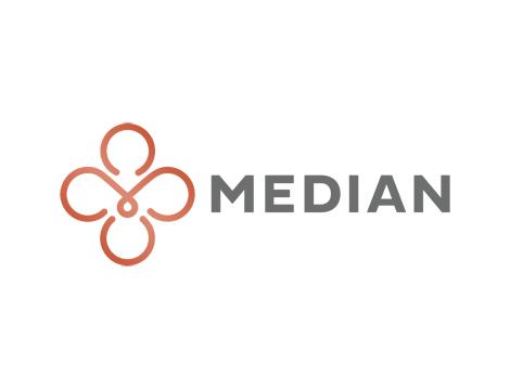 Logo der MEDIAN Kliniken