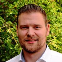 Niklas Best, Vertrieb und Consulting bei ALPHA COM Deutschland am Standort Hamburg