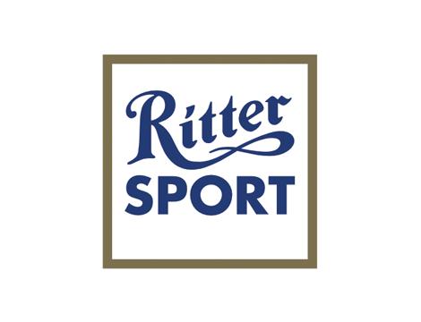 Logo von Ritter Sport