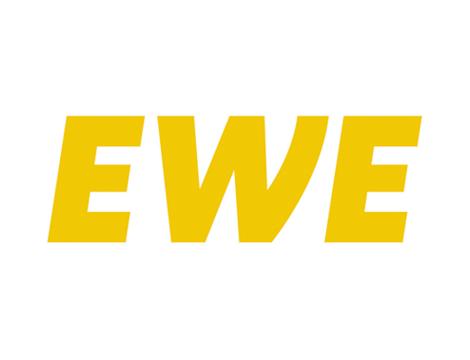 Logo von EWE