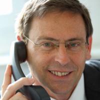 Arthur Heimann, Beratung und Vertrieb bei ALPHA COM München und Partnermanager Süd