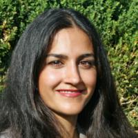 Marjan Hajian-Aust ist Niederlassungsleiter bei ALPHA COM München