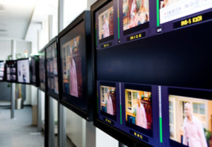 ProSiebenSat.1 Playout-Center